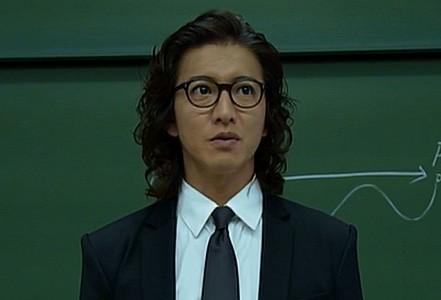 安堂ロイド神回第5話、木村拓哉...